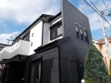 柏市 A様邸 外壁塗装/外壁リフォーム工事