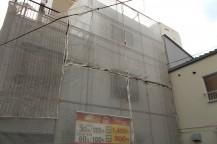 松戸市 T様邸 外壁塗装施工例写真1