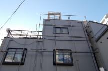 松戸市 T様邸 外壁塗装施工例写真2