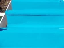 柏市 Eアパート屋根塗装工事 外壁塗装/外壁リフォーム工事